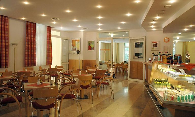 Don Bosco Haus Vienna Book Your Accommodation In Vienna In Advance
